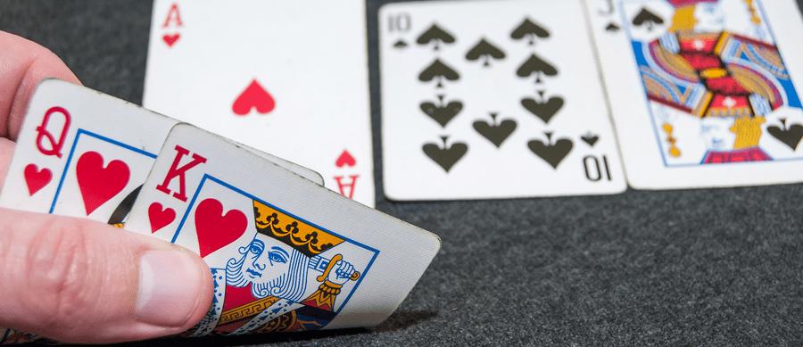 Current poker reload bonuses
